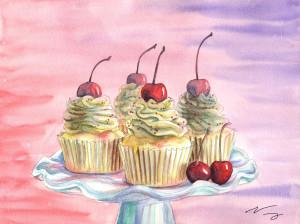 Cupcakes2HP